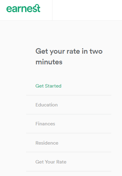 www.BetterStudentLoan.com/October-Cash – Earnest Loan Refinance October Cash Bonus