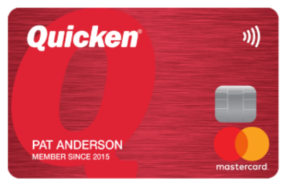 www.QuickenCard.com – Quicken World MasterCard